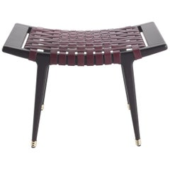 Etro Dinka Stool in Wood