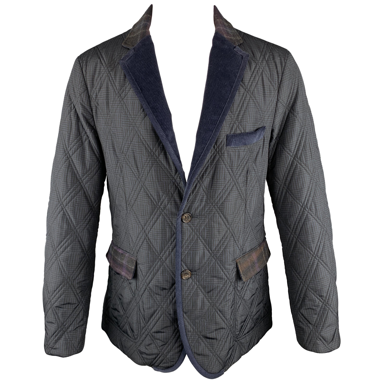 dd2ebc8814edd2 Corduroy Jackets - 36 For Sale on 1stdibs