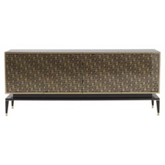 Etro Tibesti Sideboard in Wood