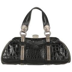 Etro Women  Shoulder bags Black Leather