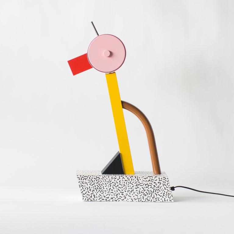 Ettore Sottsas Tahiti Memphis Milano Postmodern In New Condition For Sale In Shibuya-ku, Tokyo