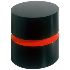Ettore Sottsass Coffee Table Oak Design Edizioni, Italy