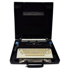Ettore Sottsass Early Round Key Olivetti Lettera 36 Typewriter