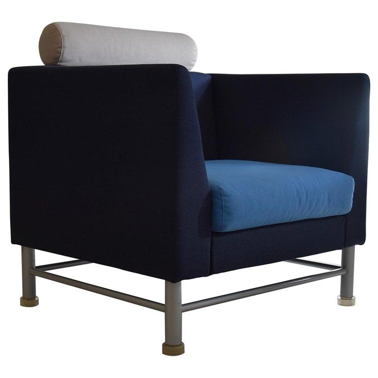 Admirable Ettore Sottsass East Side Lounge Chair Creativecarmelina Interior Chair Design Creativecarmelinacom