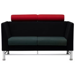Ettore Sottsass East Side Sofa