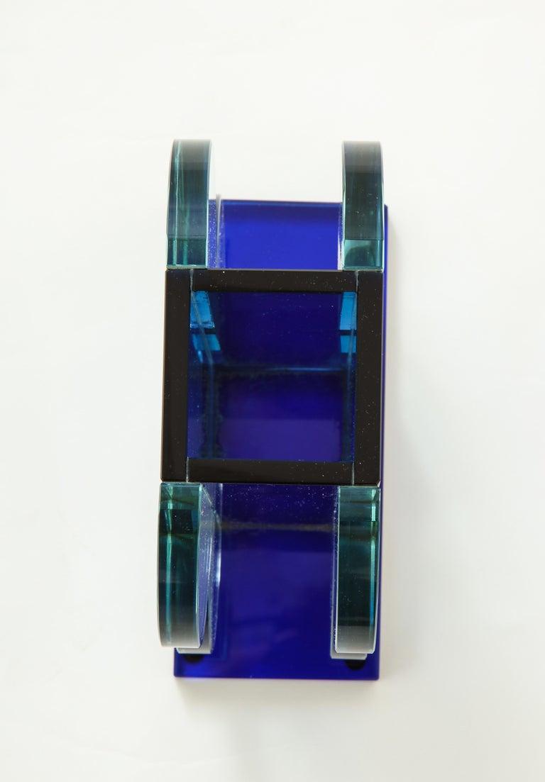 Ettore Sottsass for Fontana Arte Vase Model 2664 For Sale 1