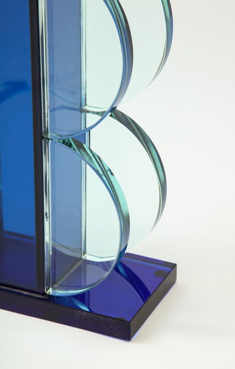 Ettore Sottsass for Fontana Arte Vase Model 2664 For Sale 2