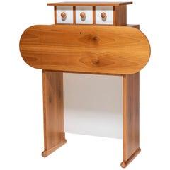 "Ettore Sottsass for Poltronova Barbarella Desk, ""Tranquilla"" Variant, 1965"