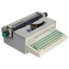 Ettore Sottsass & Hans Von Klier, 'Praxis 48' Typewriter, Olivetti, 1964