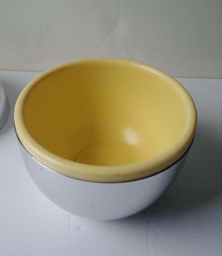 Modern Ettore Sottsass, Ice Bucket,