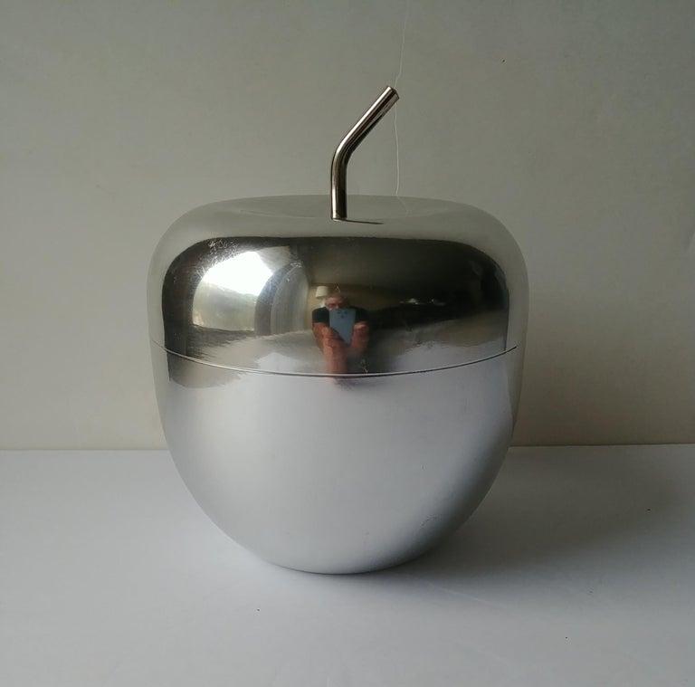 Mid-20th Century Ettore Sottsass, Ice Bucket,