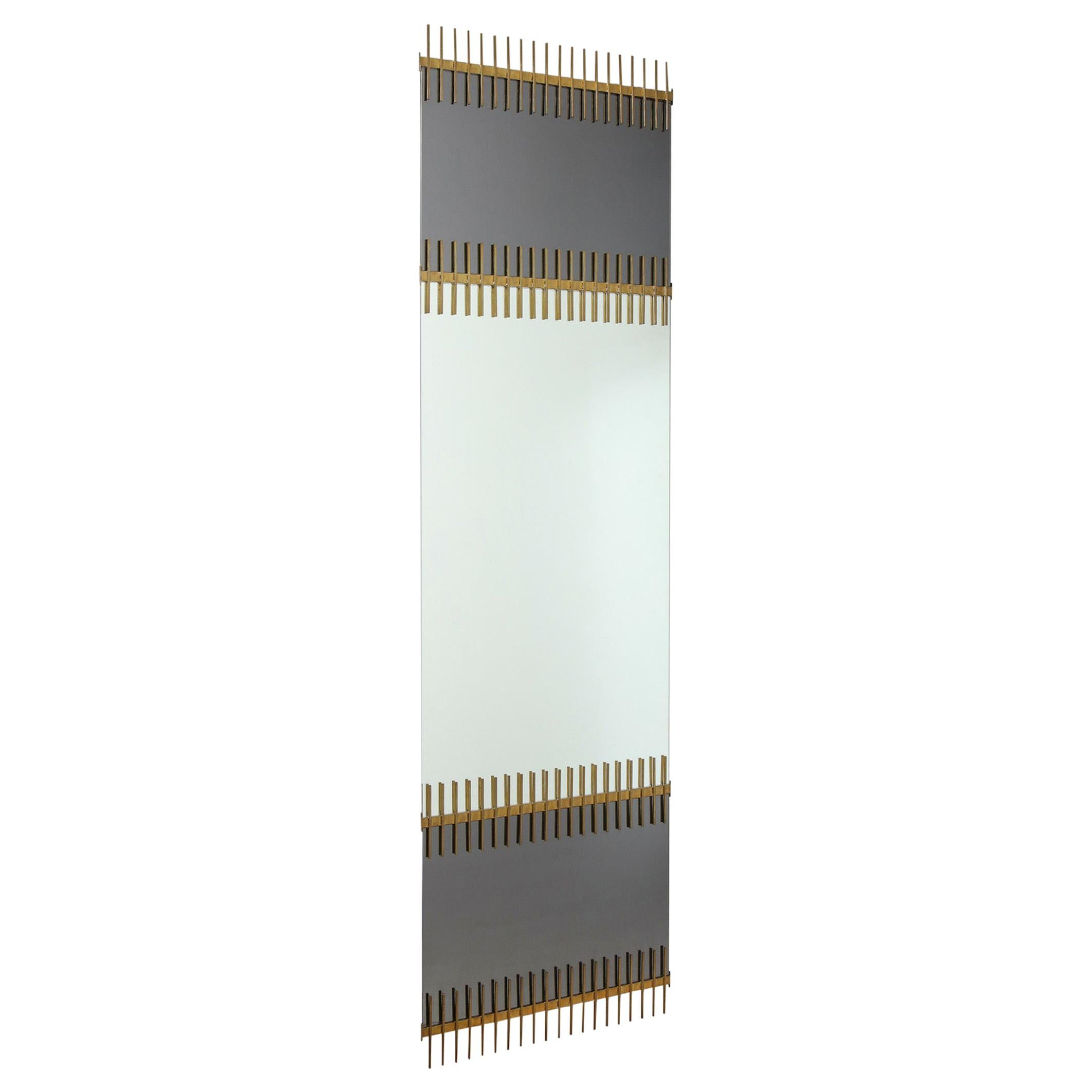 Ettore Sottsass Mirror