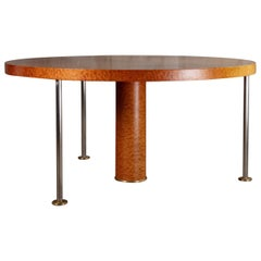 Ettore Sottsass 'Ospite' Dining Table