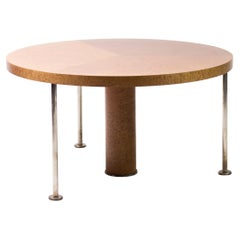 Ettore Sottsass Ospite Dining Table