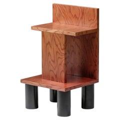 Post-Modern Side Tables