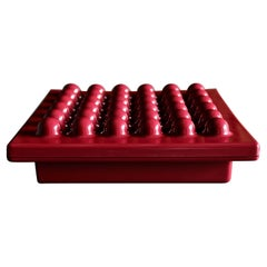 Ettore Sottsass Synthesis Ashtray for Olivetti, circa 1970