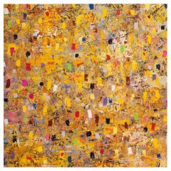 """Etudes"" Panel by Roger Selden"