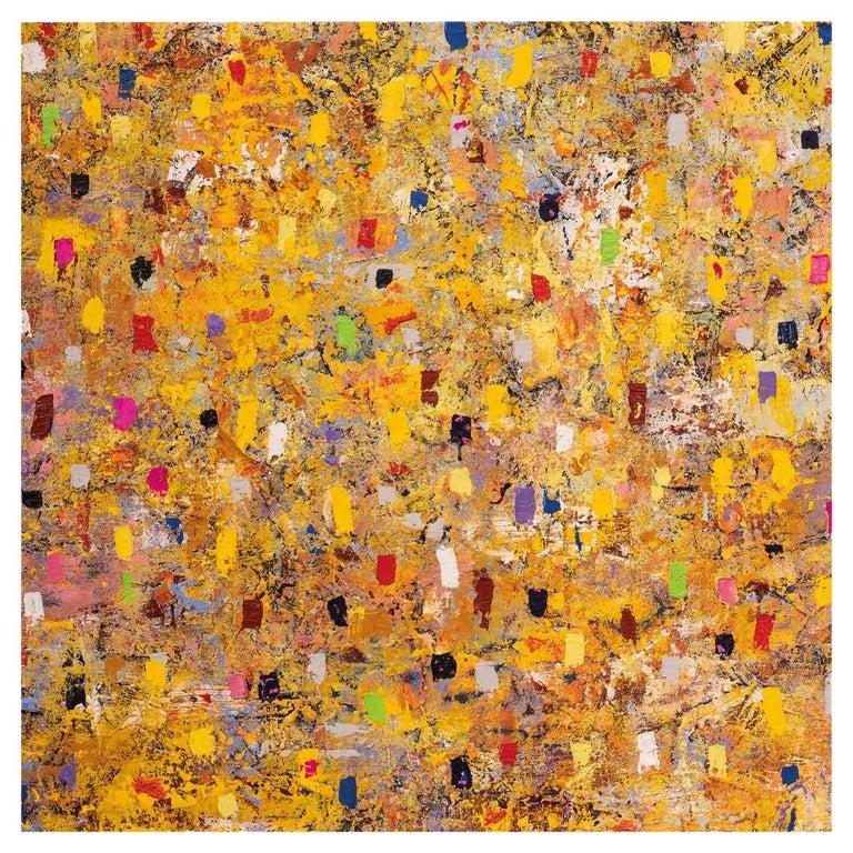 """Etudes"" Panel by Roger Selden For Sale"