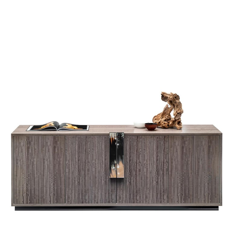 Eucalyptus Cabinet For Sale at 1stdibs