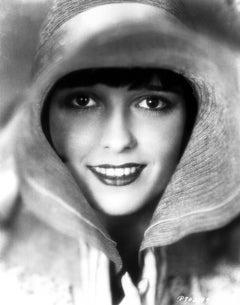 Louise Brooks Smiling Closeup Fine Art Print