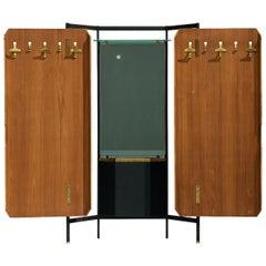 Eugenia Alberti Reggio & Rinaldo Scaioli Cabinet Coat Rack