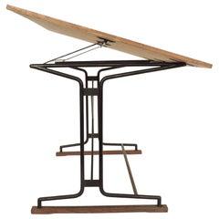 Eugenio & Ermenegildo Soncini Architects Desk, Italy, 1940s
