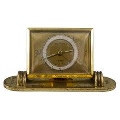 Europa Alarm Clock, circa 1955