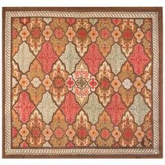European Aubusson Tapestry
