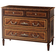 European Neoclassic Dresser