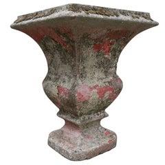 European Stone Vessel