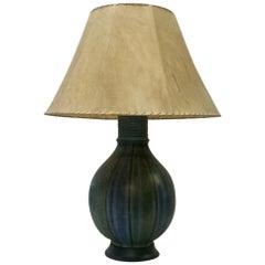 European Table Lamp, circa 1950s