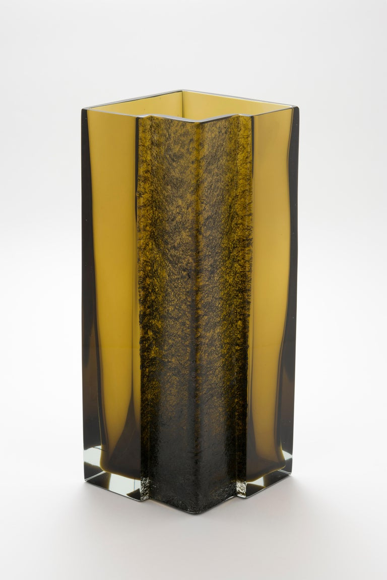 Other Eurytmia Vase by Paolo Marcolongo For Sale