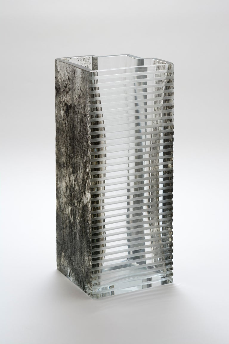 Eurytmia Vase by Paolo Marcolongo In New Condition For Sale In Geneve, CH