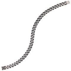 Steel Modern Bracelets