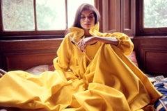 Bianca Jagger, 1970s (Eva Sereny - Colour Photography)