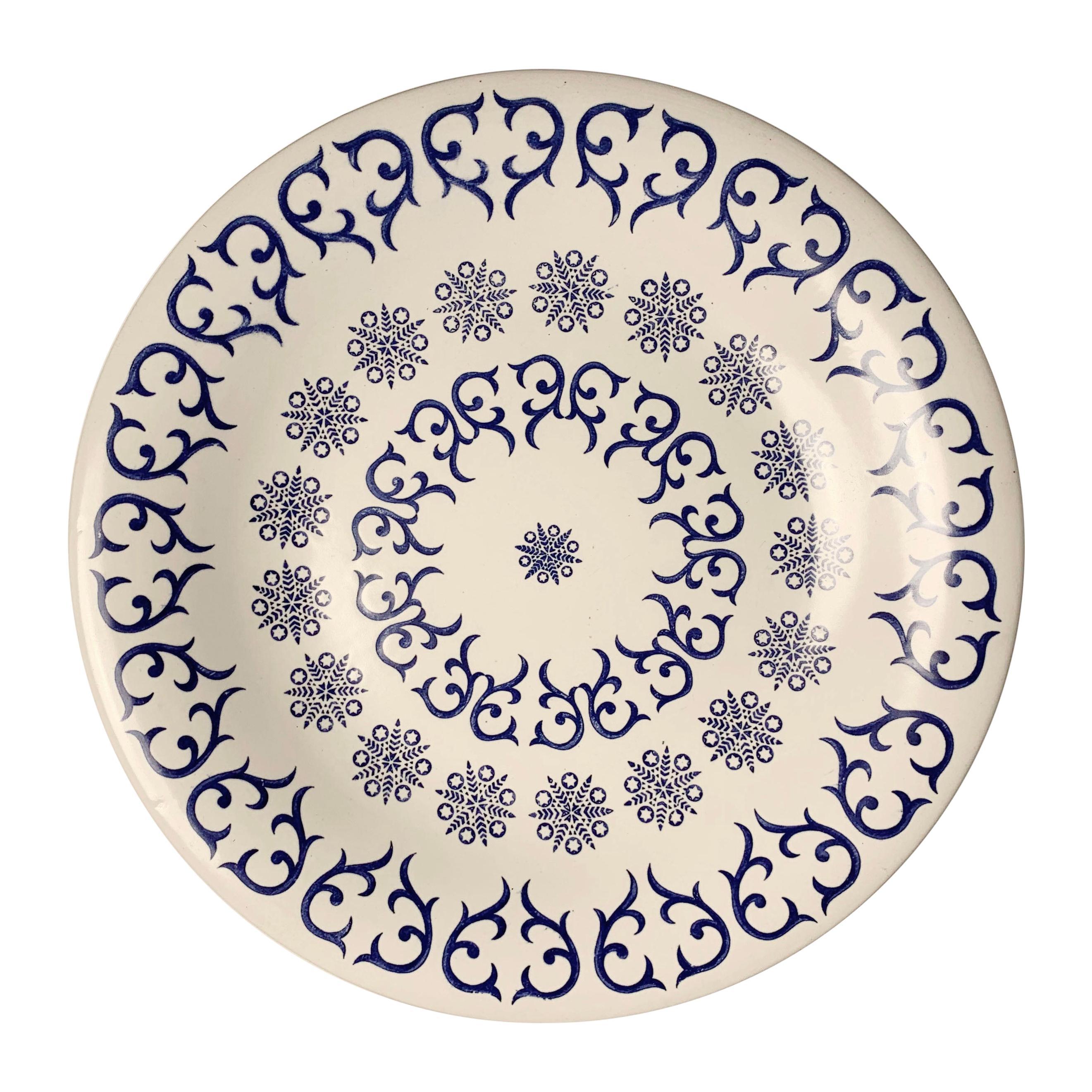 Eva Zeisel Scarce Ironstone Dinnerware Set for 10 by Schmid NKT, Japan