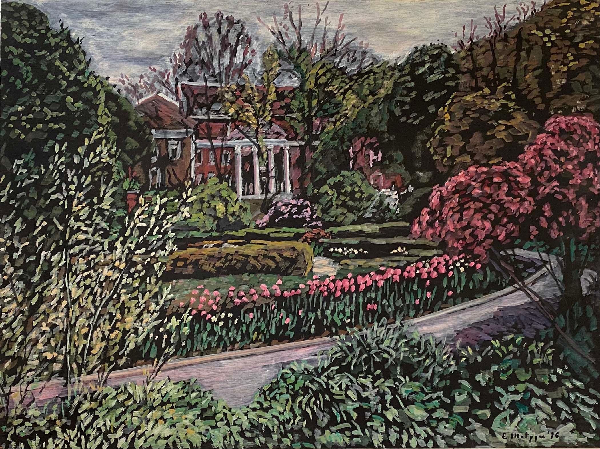 Garden Home NYC
