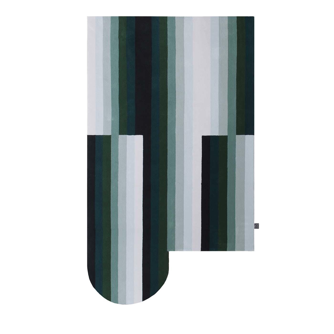 Evergreen Rug by Alquati+Corso