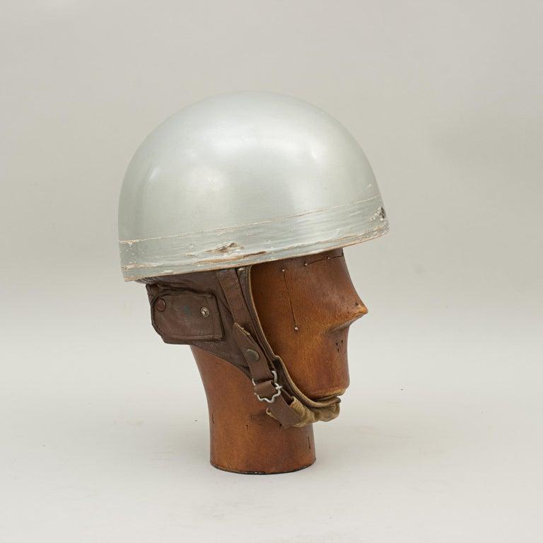 Everoak Motorcycle Helmet, Acu Approved Pudding Basin Helmet For Sale 8