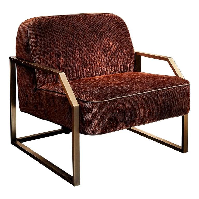 Evie Armchair For Sale