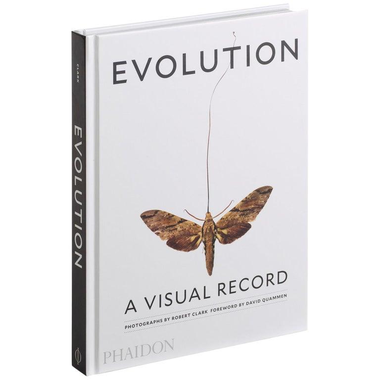 Evolution: A Visual Record For Sale