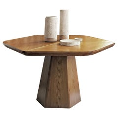 Evolve Dining Table Wood