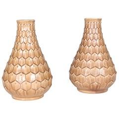 Ewald Albin Filip Dahlskog, Pair of Vases