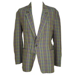 Example by Missoni linen jacket