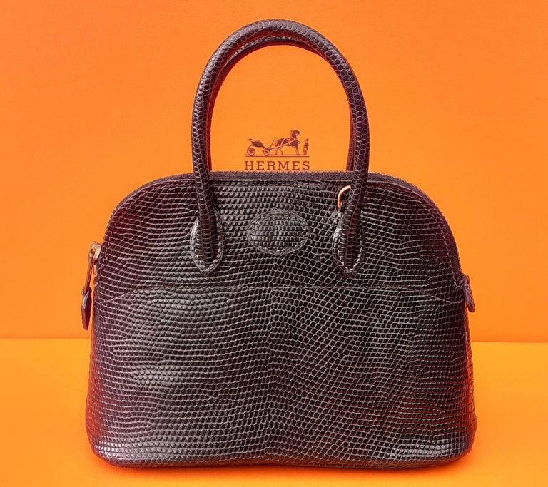Exceptional Authentic Hermès Bag  Micro