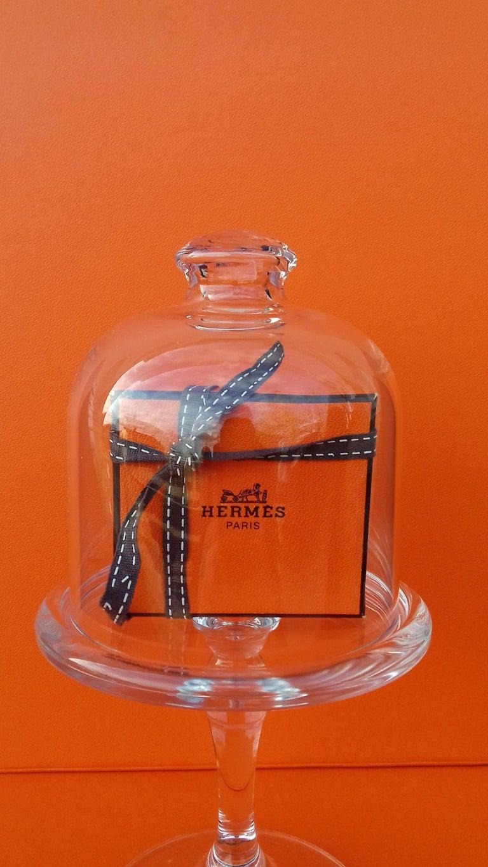 Exceptional Hermès Smallest Scarf Ever Brides de Gala Bleuette Doll 20 cm  For Sale 7