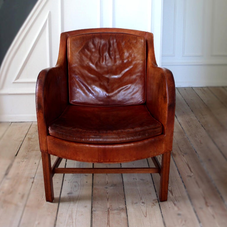 "Kaare Klint and the iconic ""Mix Chair""  Kaare Klint – the father of Danish Furniture Design – was also a pioneer in teaching. As head of the Department of Furniture Design at the Royal Academy of Fine Arts in Copenhagen (1923-1954), he organised the"