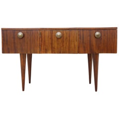 Exceptional Midcentury Gilbert Rohde Cabinet for Herman Miller