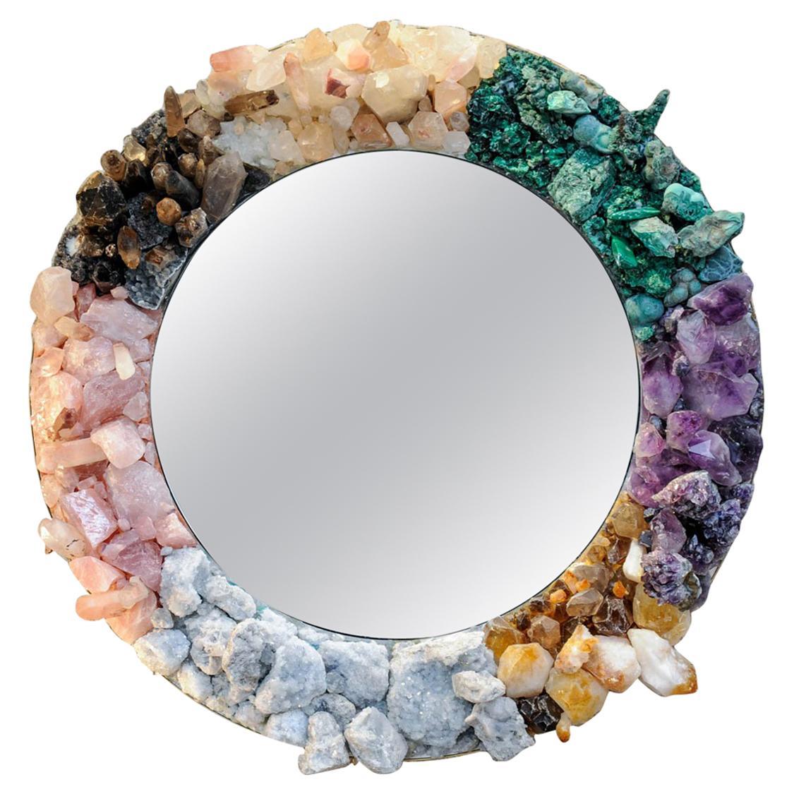Exceptional Mirror by Studio Glustin