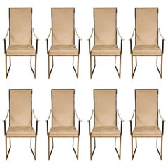 Exceptional Set of 8 Chairs at Cost Price